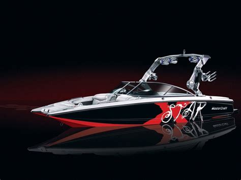 yamaha jet boat vs mastercraft mastercraft x star full custom red est msrp 112 000