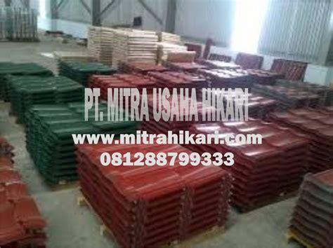 Genteng Metal Multiroof Jakarta agen baja ringan bekasi cikarang jakarta krawang 171 jual