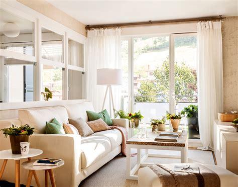 sofas peque os baratos sofas para salones pequeos decorar salones peque os