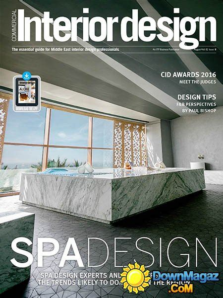 country homes interiors august 2016 187 download pdf magazines magazines commumity commercial interior design august 2016 187 download pdf