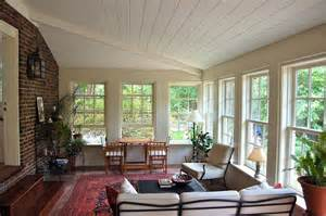 Windows Sunroom Decor Interior Sunroom Windows 35 58 X 64 7 8 Via Gulfshore Design Sunroom