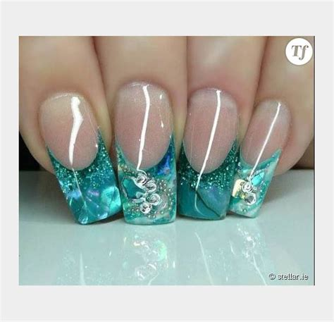 ongles en gel usa - Prothese Ongle Fantaisie
