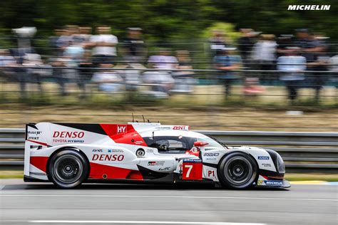 Audi Le Mans Drivers by A Toyota Lmp1 Driver Just Dominated Le Mans Qualifying And