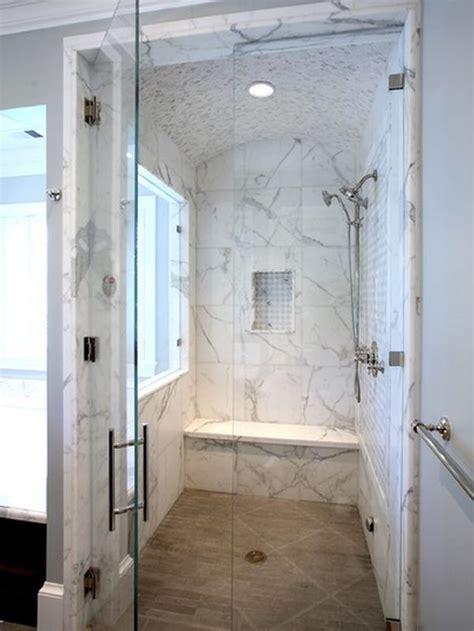 walk  shower design ideas   put  bathroom   top