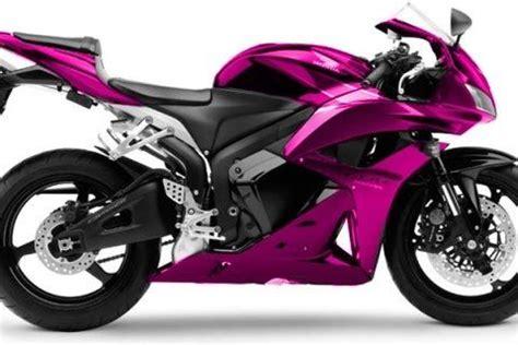 Motorrad Honda Pink by Pink Motorcycle Honda Cbr600rr I Don T Think I Would Ever