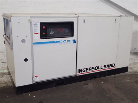 ingersoll rand ssr ep75 air 300118 for sale used