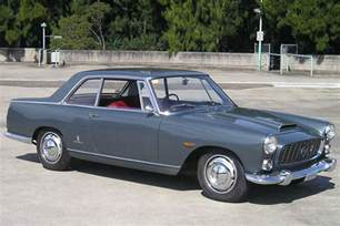 Lancia Flaminia Coupe Lancia Flaminia 3b Pininfarina Coupe Auctions Lot 12