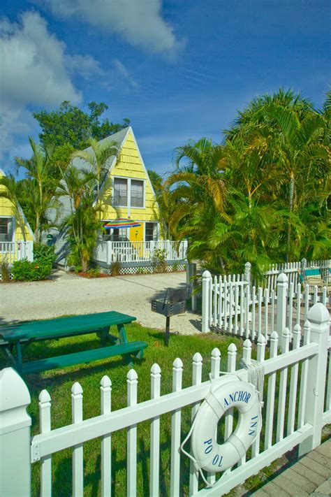 panoramio photo of anchor inn and cottages sanibel