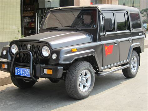 Jeep Bj2020 by Beijing Bj212 Wikiwand