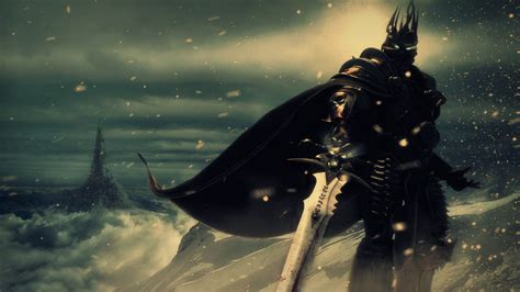 cool king wallpaper world of warcraft wrath of the lich king full hd