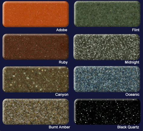 Corian Top Colors Commercialsurfaces Corian4commerce