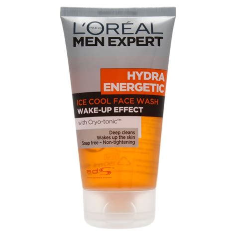 L Oreal Wash l oreal expert hydra energetic wash 150ml