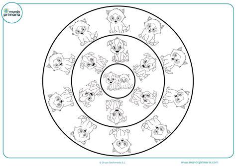imagenes de mandalas de musica dibujos de mandalas para colorear para ni 241 os 2018