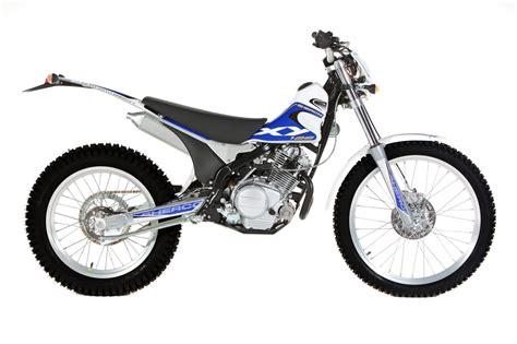 Trial Motorrad Mieten by Gebrauchte Sherco Xy 125 Motorr 228 Der Kaufen