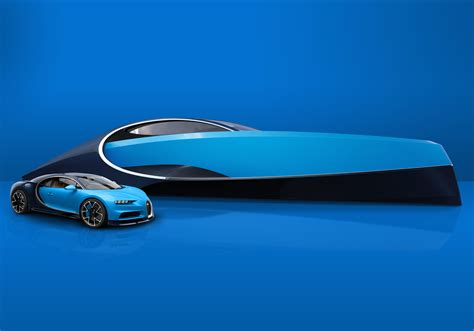 bugatti boat this bugatti luxury yacht comes complete with a