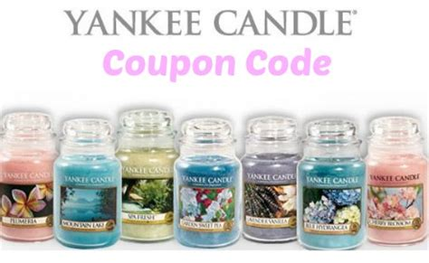 homesick candles discount code yankee candle coupon bogo large candles southern savers