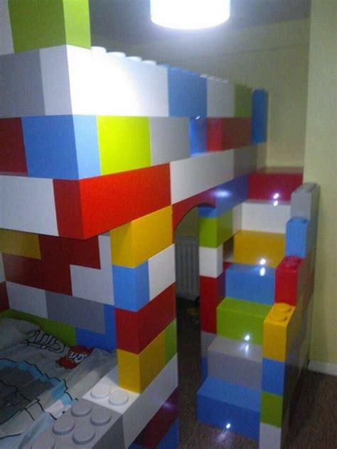 Lego Bunk Bed by Lego Bunk Beds Baby