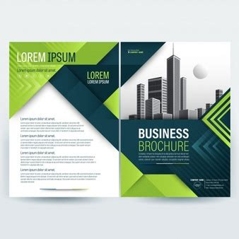 brochure designs sles free download brochure design vectors photos and psd files free download