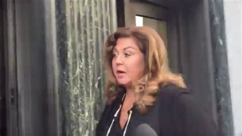 why is abby miller in jail abby lee miller caught on date with mystery man having