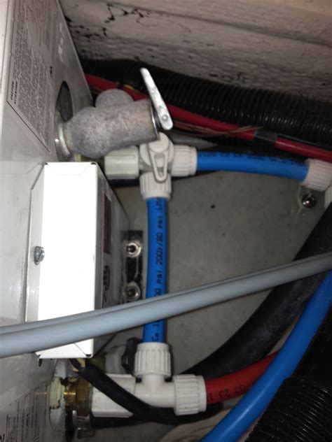 winterizing boat hot water tank yes another winterizing hotwater tank question from a