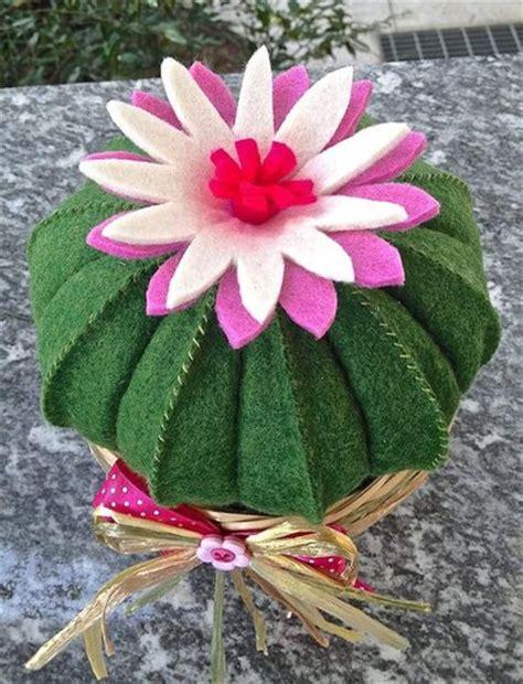 cuscino della suocera cactus cuscino della suocera con fiore rosa e bianco per