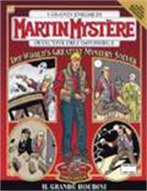 la libreria mistero la7 martin myst 232 re il grande houdini