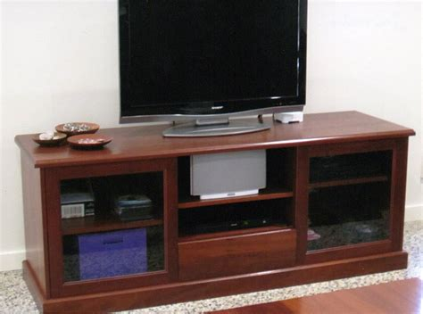 Tv Cabinet Australia by Mal Barrett Bespoke Furniture Newcastle Handmade