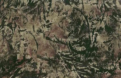 leaf pattern camouflage leaf pattern wallpaper dark green brown purple glazed
