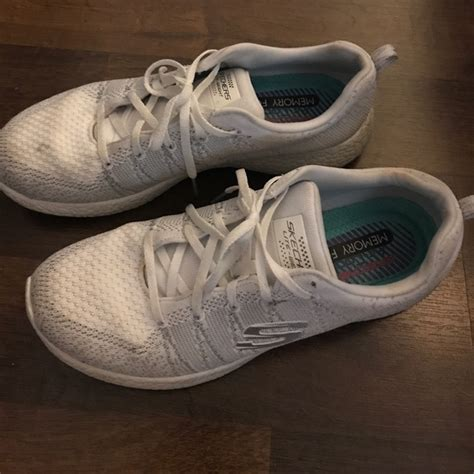 80 skechers shoes skechers white tennis shoes