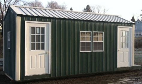 Tin Shed House Design by Free Woodworking Plans Writing Desk Metal Sheds Orlando