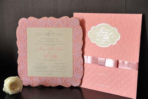 contoh undangan unik elegan paket souvenir pernikahan contoh undangan pernikahan yang elegan contoh z