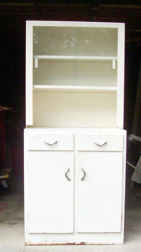 selling old kitchen cabinets vtg white metal cabinet glass old industrial kitchen