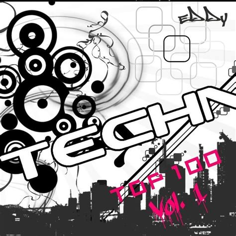 best techno top 100 best techno trance songs vol 1 cd2