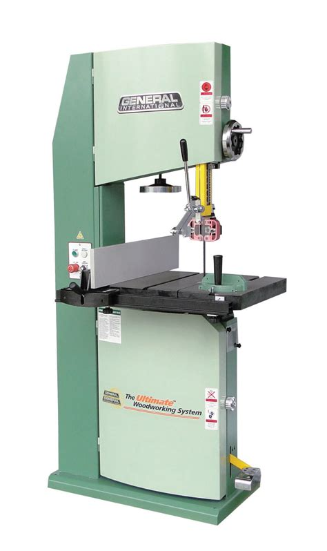 band saw woodworking general 18 quot bandsaw popular woodworking magazine