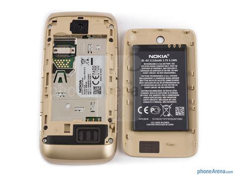 Hp Nokia Asha 310 nokia asha 310 spesifikasi