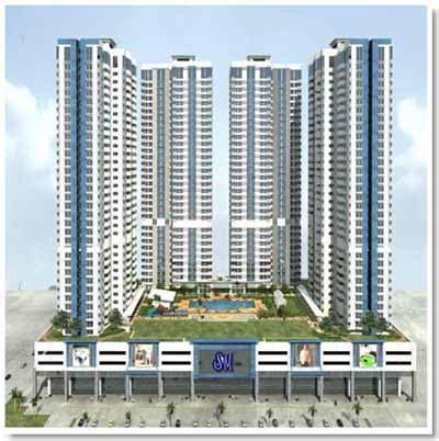 10 grand avenue floor unit three sm residences smdc mezza 11 residences smdc