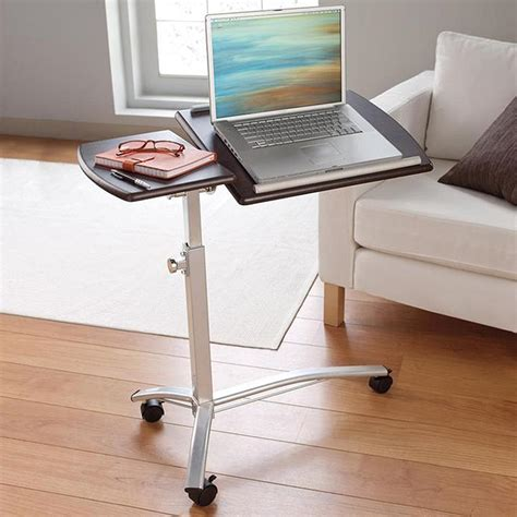 Standing Laptop Desk Ikea Ikea Ludvig Laptop Desk And Charging Station Review And Photo