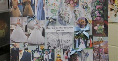 flower design st annes flower design events cheryl steve s beautiful blue