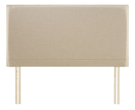 headboard height relyon modern upholstered small double headboard at relax