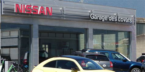 Garage Seat Fribourg by Garage Des Lovats Yverdon Garage Vw Skoda Nissan