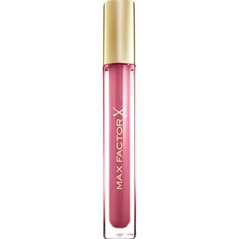 Lipgloss Max Factor max factor colour elixir lip gloss various shades free delivery