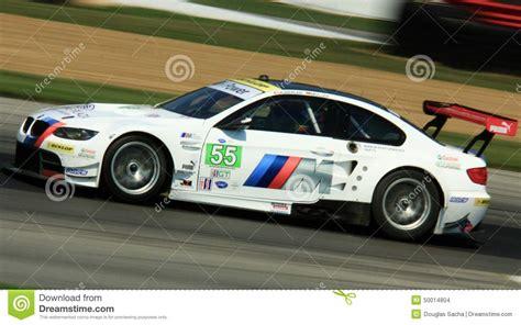bmw race car images bmw e92 m3 race car editorial stock image image 50014804