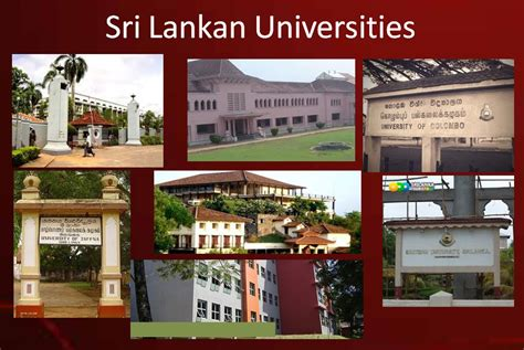 Entry Requirements For Mba In Sri Lanka by Apply For Universities Based On 2013 A L Results