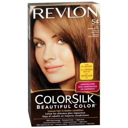 Revlon Hair Colour revlon synthetic hair colors chocolate brown hair color