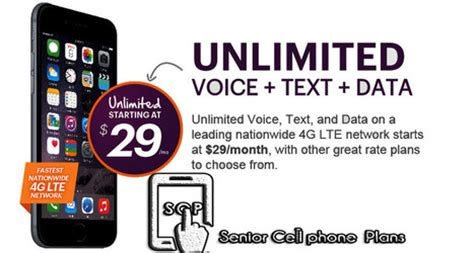 senior cellular phone plans scoop it