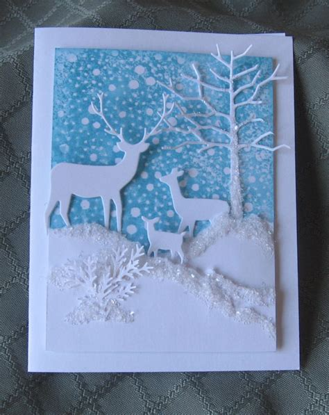 Handmade Die Cut Cards - 4591 best die cut cards and other occasions