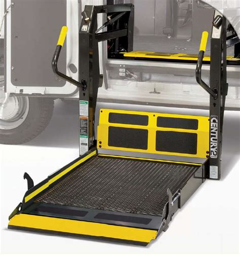 Wheel Chair Lifts by Commercial Wheelchair Lifts And Ada Compliant Lifts Superior Mobility