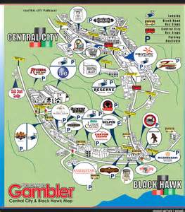 casino in map colorado gambler casino map colorado gambler