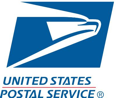 Eagle Post Office by The History The Usps Logo Postal Posts