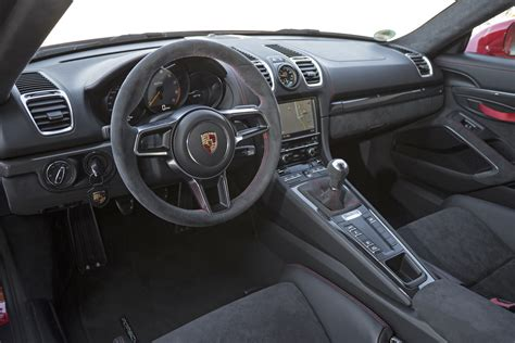 Porsche Konfig by Porsche You Got Me Gt4 Config Rennlist Porsche